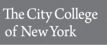The City College of New York Logo